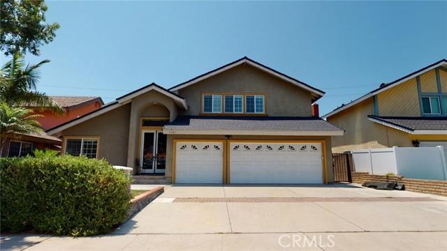 1761 N Partridge Street, Anaheim, CA 92806