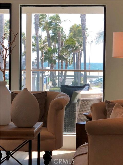 702 E Oceanfront A, Newport Beach, CA 92661