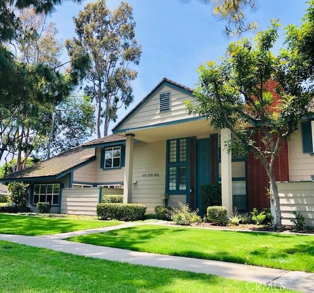 16 Woodspring 16, Irvine, CA 92604