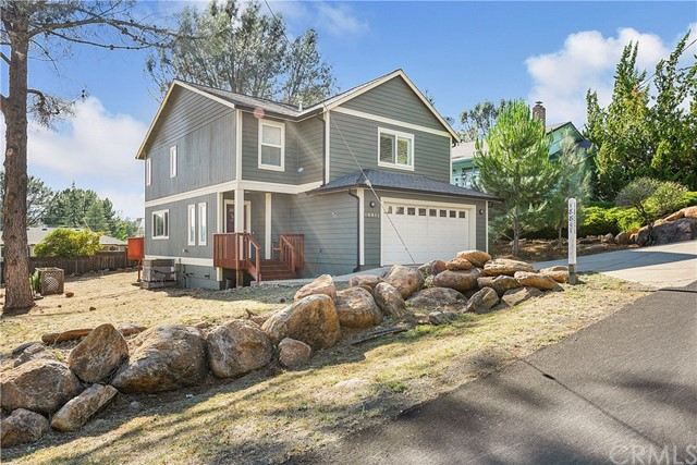 18811 Coyle Springs Road, Hidden Valley Lake, CA 95467