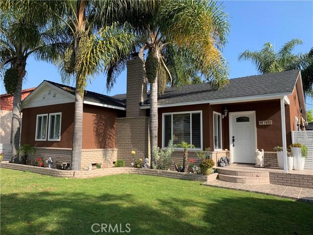 3819 W 172nd Street, Torrance, CA 90504