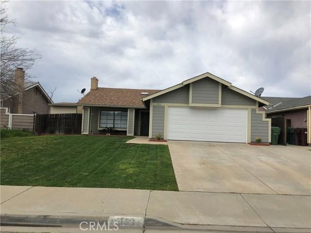 15131 Zhana Drive, Moreno Valley, CA 92551