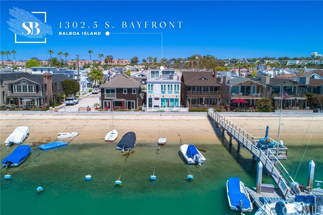 1302 S Bay Front, Newport Beach, CA 92662