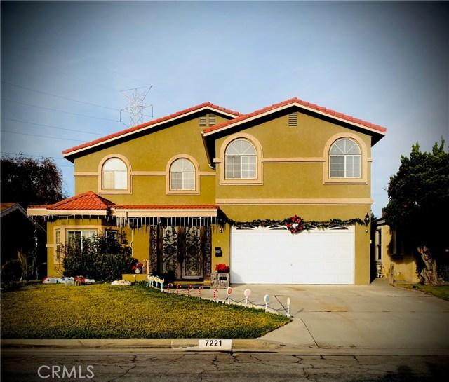 7221 Irwingrove Drive, Downey, CA 90241