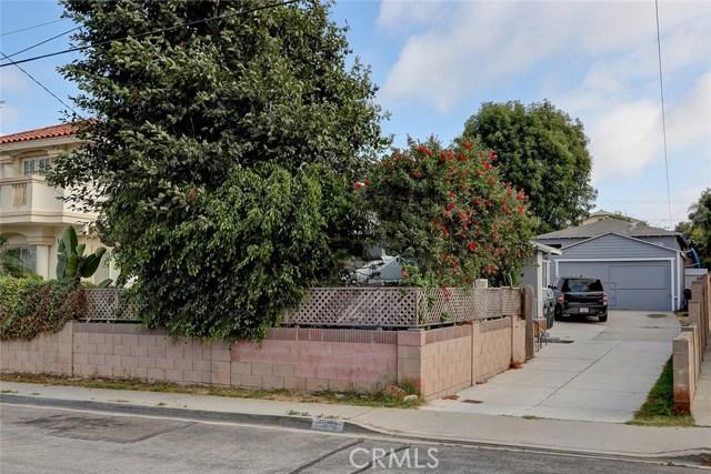 1710 Marshallfield Lane, Redondo Beach, CA 90278