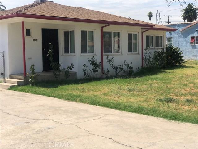 864 N G Street, San Bernardino, CA 92410