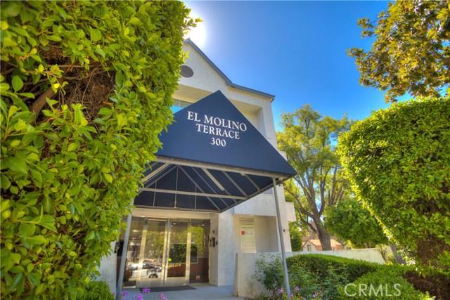 300 N El Molino Avenue 113, Pasadena, CA 91101