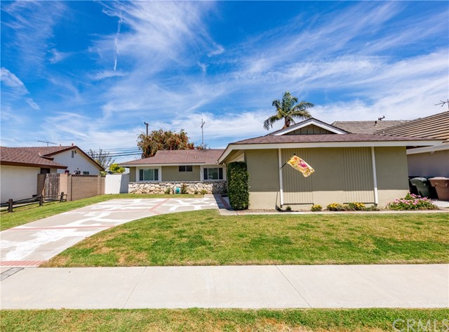 6121 Acacia Avenue, Garden Grove, CA 92845