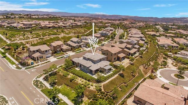 41. 3 Entonar Road Rancho Mission Viejo, CA 92694