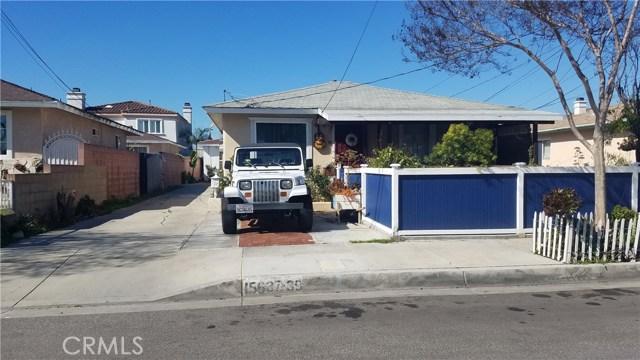 15637 Larch Avenue, Lawndale, CA 90260