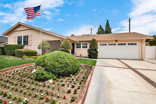 2330 E Underhill Avenue, Anaheim, CA 92806
