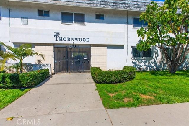 221 W Buckthorn Street 19, Inglewood, CA 90301
