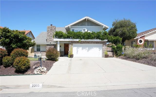 2200 Country Canyon Road, Hacienda Heights, CA 91745