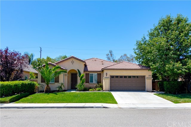 26735 Cactus Creek Way, Sun City, CA 92586