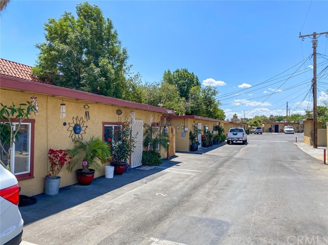 10234 Gould Street is a 26-unit multifamily investment property located in Riverside, a premier rental market in the Inland Empire. Built in 1957, the property consists of 14, studio units, 10, one-bedroom units, and 2, two-bedroom units. 10234 Gould Street offers amenities including open parking, single-story construction, on-site laundry, security doors, and private patios. 10234 Gould Street has an excellent location in northwestern Riverside, nearly equidistant from Corona and Downtown Riverside.