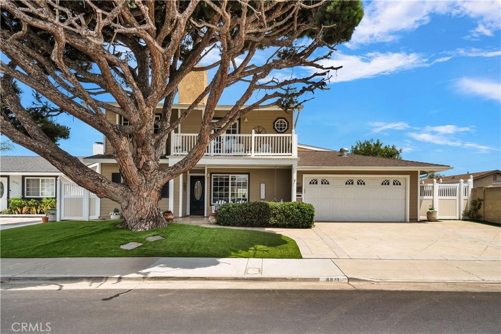 8811     Elgin Circle, Huntington Beach CA 92646