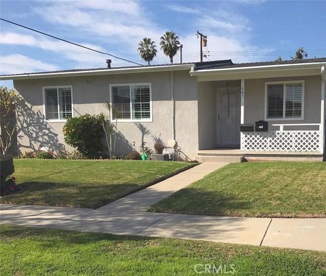 751 Sandia Avenue, La Puente, CA 91746