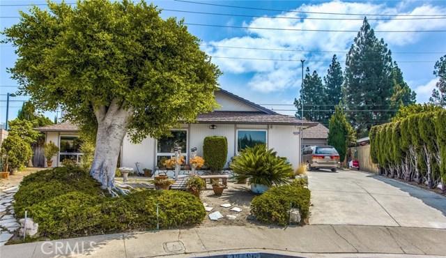 13486 Heather Circle, Garden Grove, CA 92840