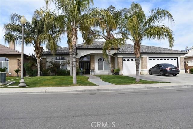 3506 Futura Rose Avenue, Bakersfield, CA 93313