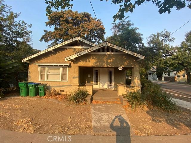 823 Orient Street, Chico, CA 95928