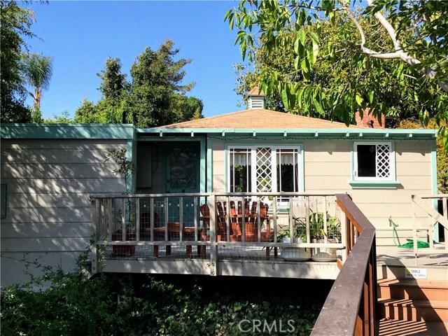 520 Oak Street, Laguna Beach, CA 92651