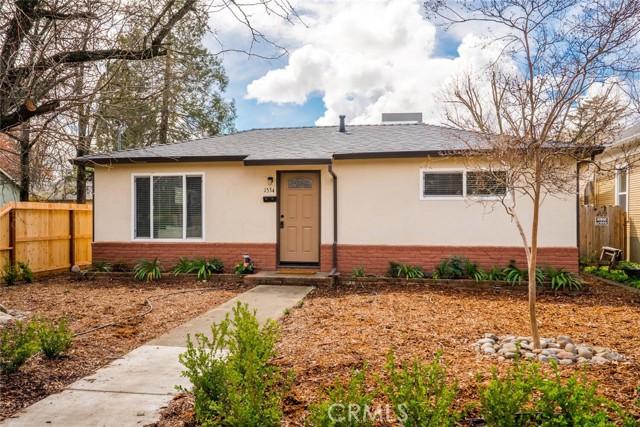 1534 Normal Avenue, Chico, CA 95928