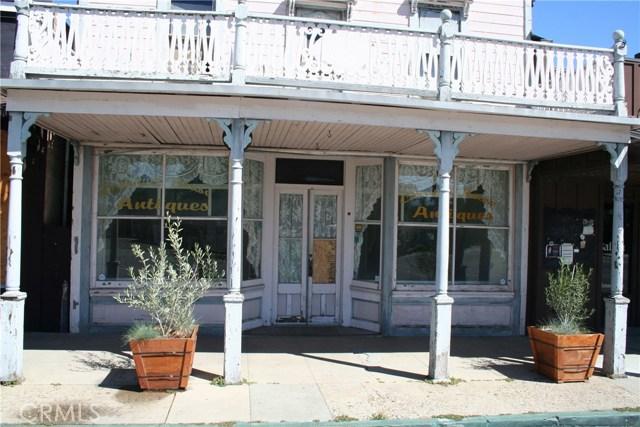 22302 El Camino Real, Santa Margarita, CA 93453
