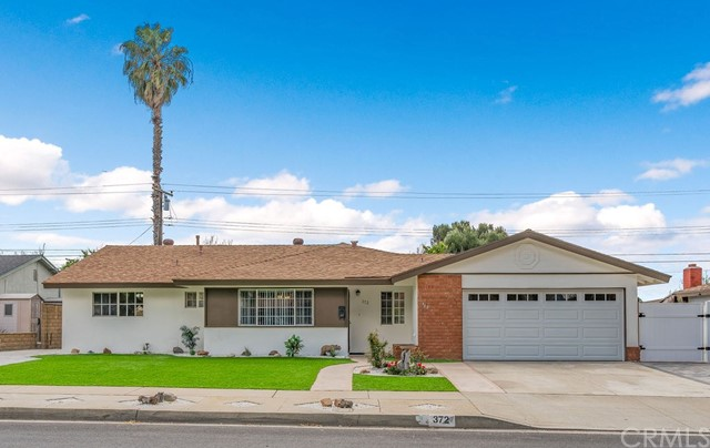 372 E Payson Street, San Dimas, CA 91773