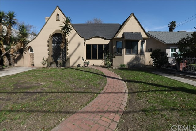 1787 N Arrowhead Avenue, San Bernardino, CA 92405