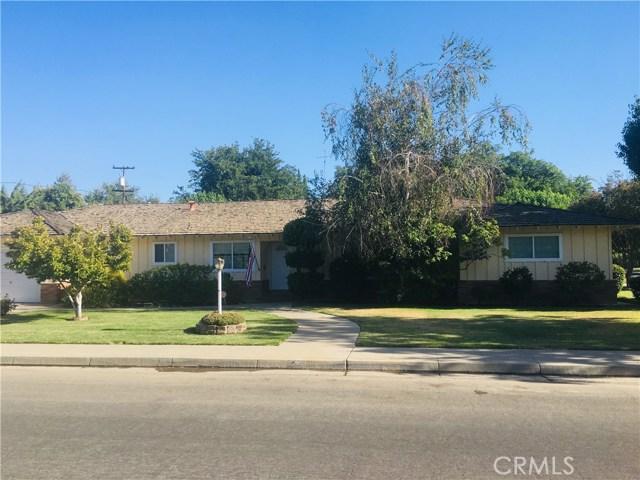 205 Cornell Avenue, Coalinga, CA 93210