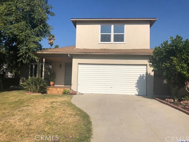 1811 Hillside Drive, Glendale, CA 91208