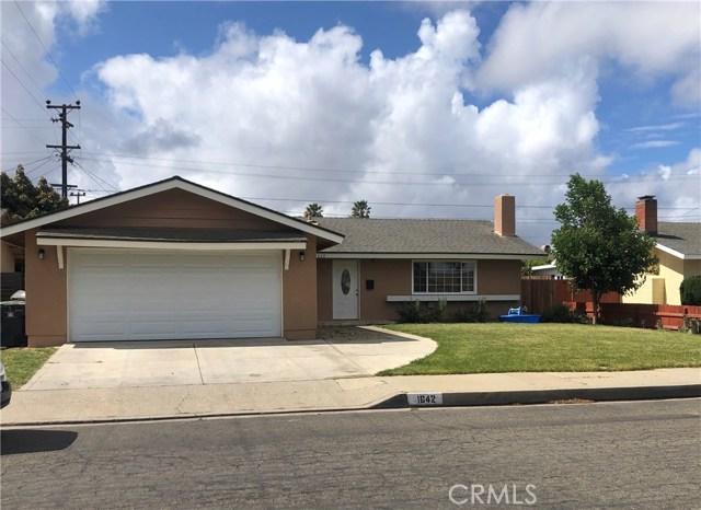 1642 Pleman Place, Santa Maria, CA 93458