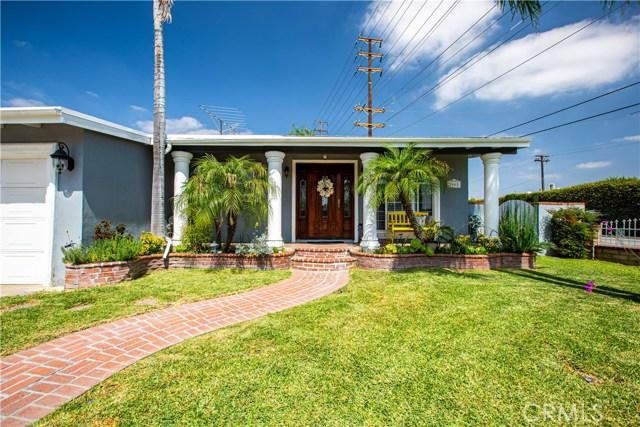 9005 Morrill Avenue, Santa Fe Springs, CA 90670