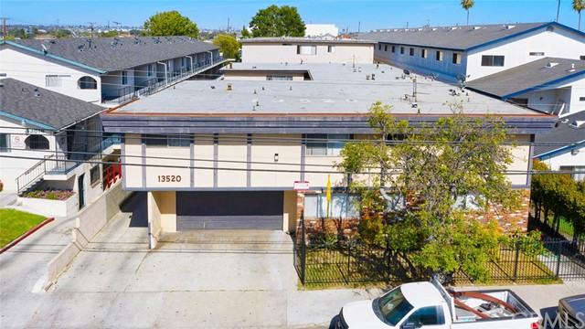 13520 Lemoli Avenue is a 26-unit investment property located in dynamic Hawthorne, California. Secure gated pedestrian and vehicle entries provide access into two structures with a mix of: (19) 1BD / 1BA; (5) 2BD / 1BA; (1) 3BD / 1.5BA; and (1) 3BD / 1BA. Gas is master metered and electricity is individually metered. Ample parking is available with 27 parking spaces and one double garage. Four washers and six dryers are onsite, belong to the property and provide laundry revenue. Additional income may be realized through the implementation of a RUBS program and separating parking income from leases. The 1970's construction provides a favorable scenario for construction and renovation, should a new owner wish to take advantage of the value add opportunity. The Hawthorne submarket is an expanding area of the South Bay, providing strong employment growth with companies such as SpaceX and Ring (recently bought by Amazon) located just 1.5 miles away from the subject property, along with the brand new Rams NFL Stadium just miles away in neighboring Inglewood. 13520 Lemoli Avenue provides an investor with a sizable value add play in a high growth area of the South Bay, with the opportunity for 16%-18% upside.