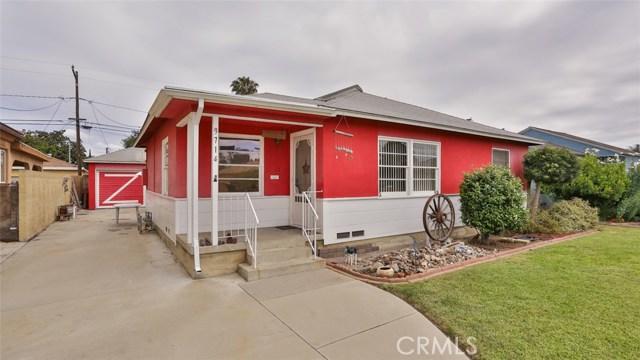 9714 Parrot Avenue, Downey, CA 90240