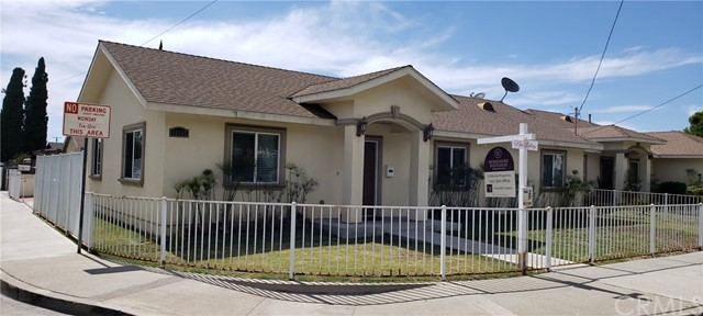 16339 Norwalk Boulevard, Norwalk, CA 90650