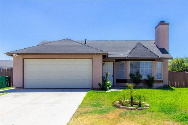25311 Beantree Court, Moreno Valley, CA 92551