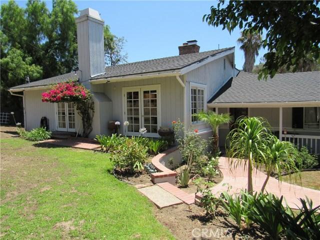 10522 Brier Lane, Santa Ana, CA 92705