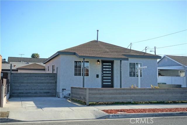 4108 W 122nd St, Hawthorne, CA 90250