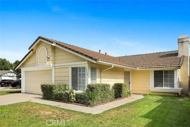 2520 Shady Glen Lane, San Bernardino, CA 92408