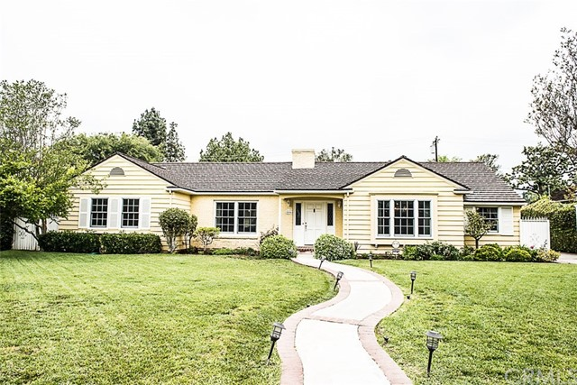 2595 Wetherby Road, San Marino, CA 91108
