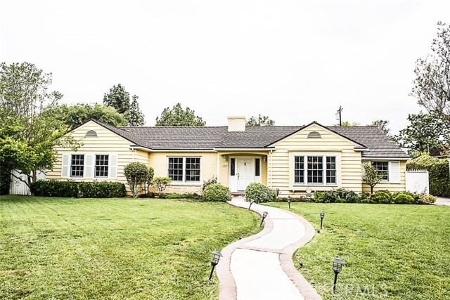2595 Wetherby Road, San Marino, CA 91108