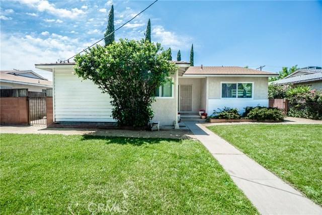 10807 Woodley Avenue, Granada Hills, CA 91344