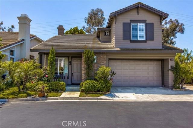 2 Bayfield, Irvine, CA 92614