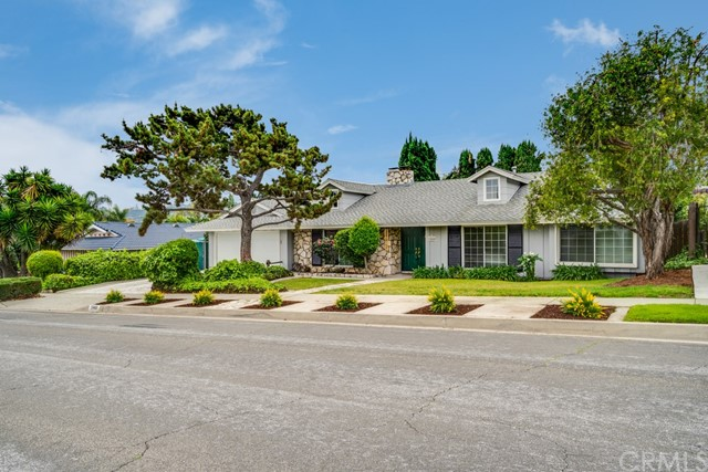 15460 Rojas Street, Hacienda Heights, CA 91745