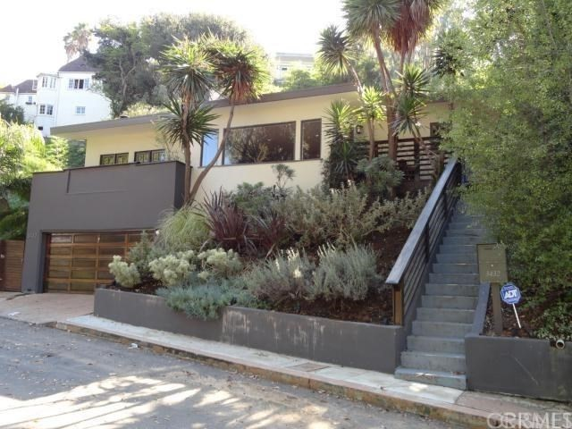 3432 N KNOLL Drive, Hollywood Hills, CA 90068