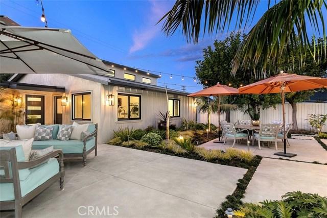 1983 Rosemary Place, Costa Mesa, CA 92627