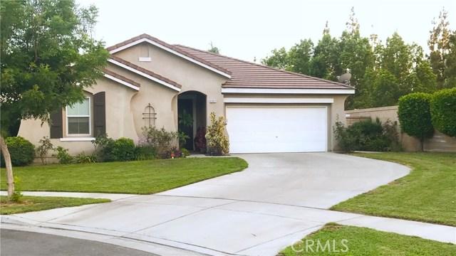 11317 Fitzpatrick Drive, Rancho Cucamonga, CA 91730