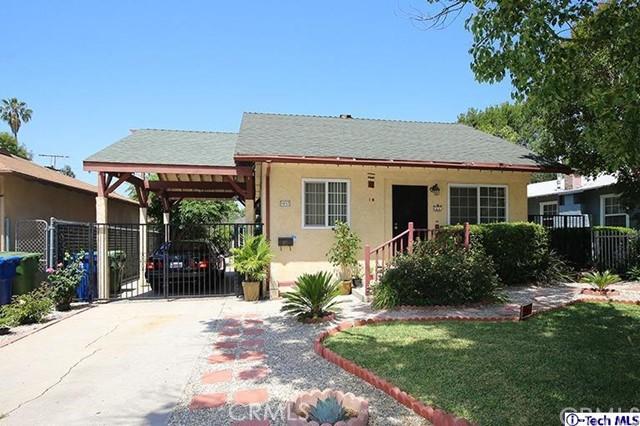 5057 Highland View Avenue, Los Angeles, CA 90041