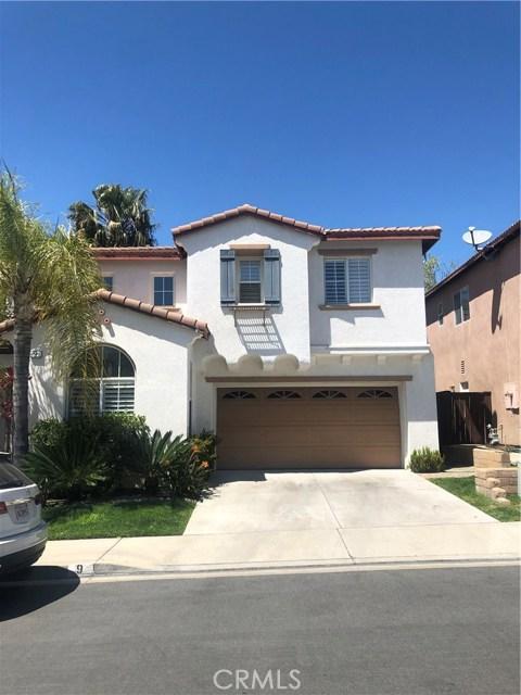 9 Arborside Way, Mission Viejo, CA 92692